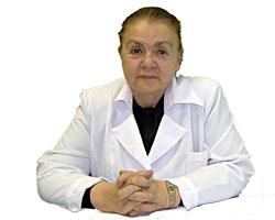Аграчева Ирина Григорьевна