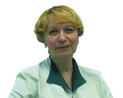 Алексеева Татьяна Михайловна