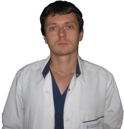 Белоногов Николай Львович
