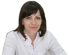 Брычёва Анна Валерьевна