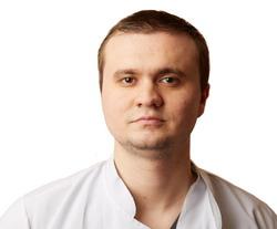 Черников Антон Игоревич