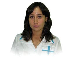 Петухова Юлия Александровна