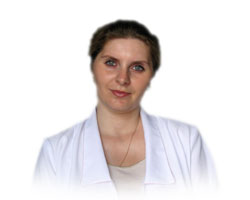 Поспелова Елена Валерьевна