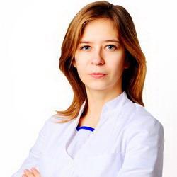 Романова Евгения Сергеевна