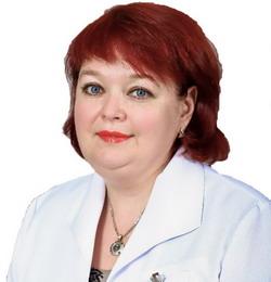 Сафронова Марина Борисовна
