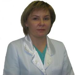 Слепнёва Юлия Викторовна